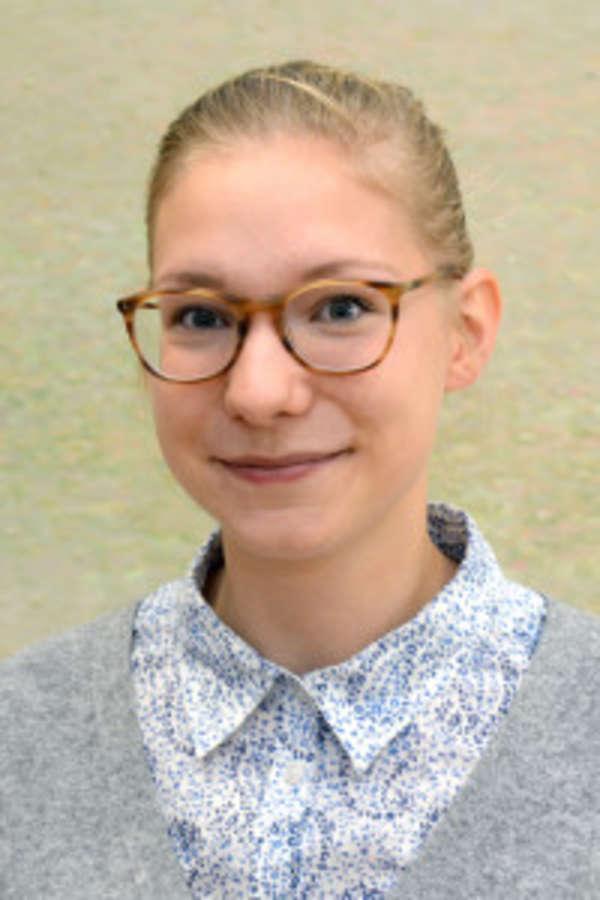 Katharina Förster, M.Sc. (Münster)