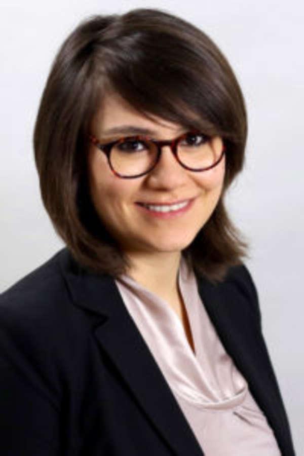 Dr. Dilara Yüksel, Postdoctoral Fellow (Marburg)