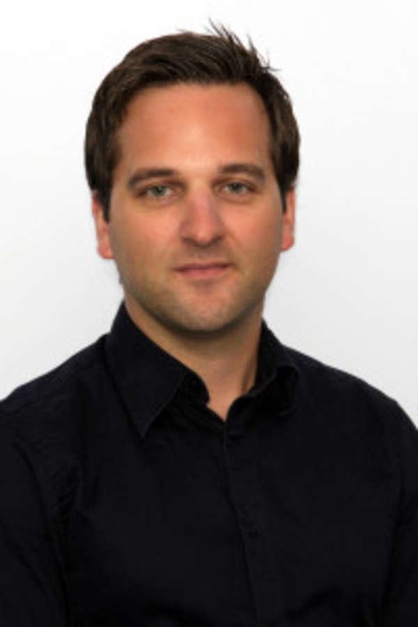 Dr. Bruno Dietsche, Postdoktorand (Marburg)