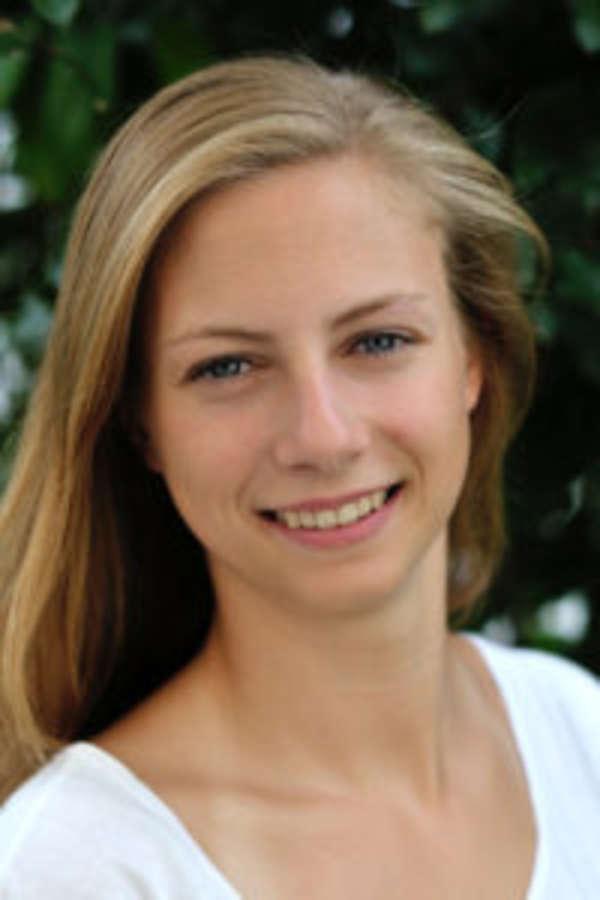 Dorothee Micheln, studentische Hilfskraft (Münster)