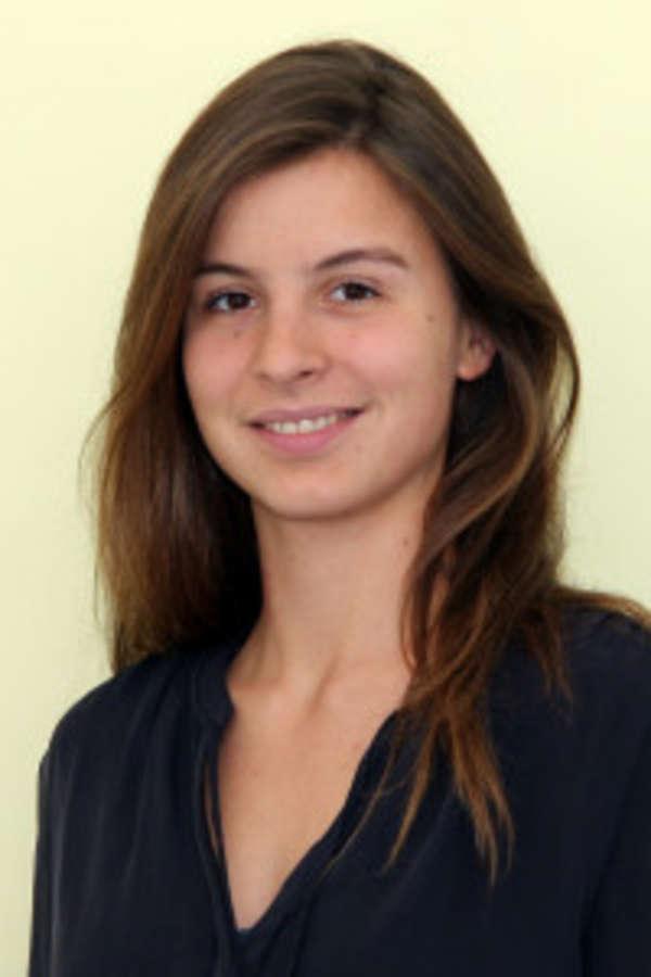 Elena Fischer, cand. med. (Marburg)