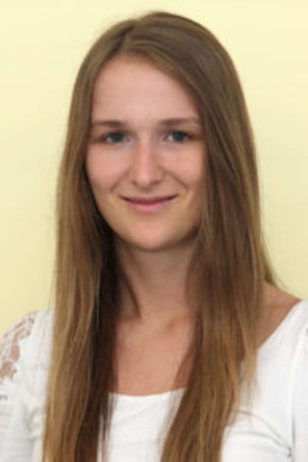 Eleni Holstein, cand. med. (Marburg)