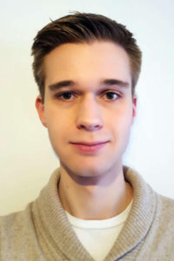 Felix Stahl, cand. med. (Münster)