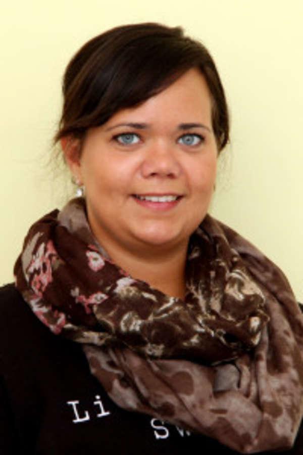 Helena Block, studentische Hilfskraft (Marburg)