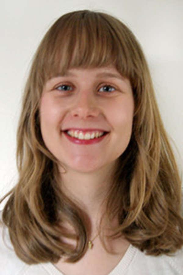 Leni Aldermann, cand. med. (Münster)