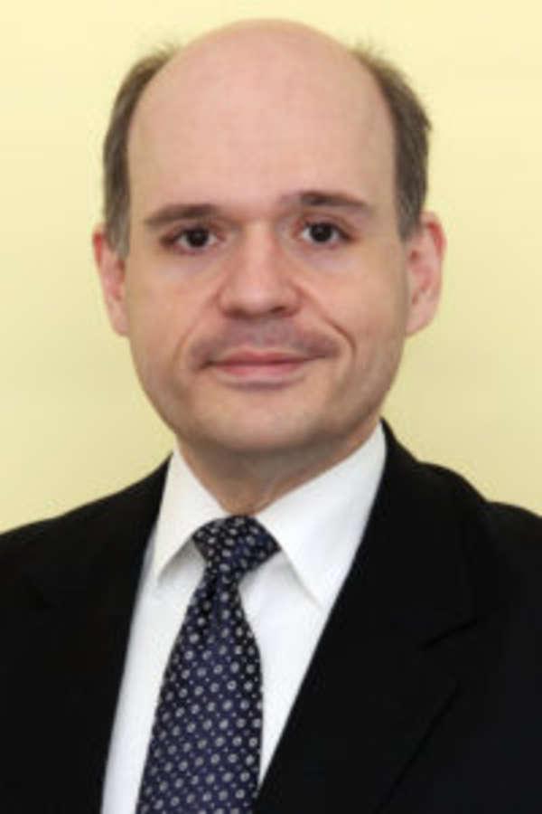 Prof. Dr. Igor Nenadić