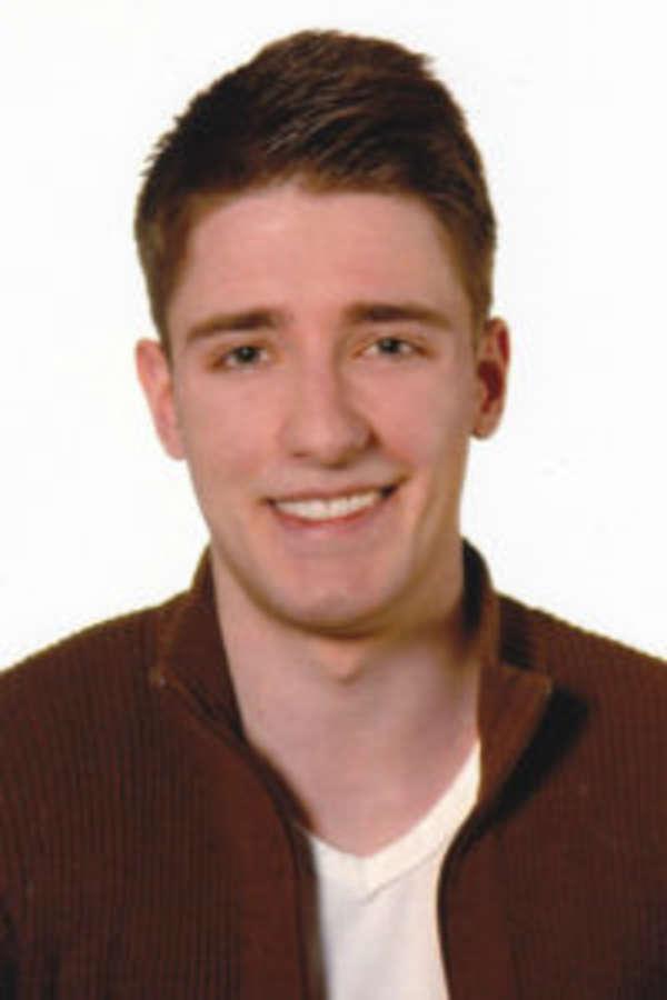 Pascal Schipper, Student Assistant (Münster)