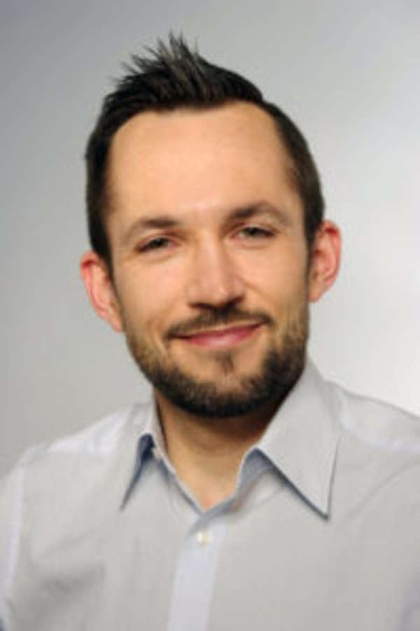 Tobias Redecker,  M.Sc. Psychology