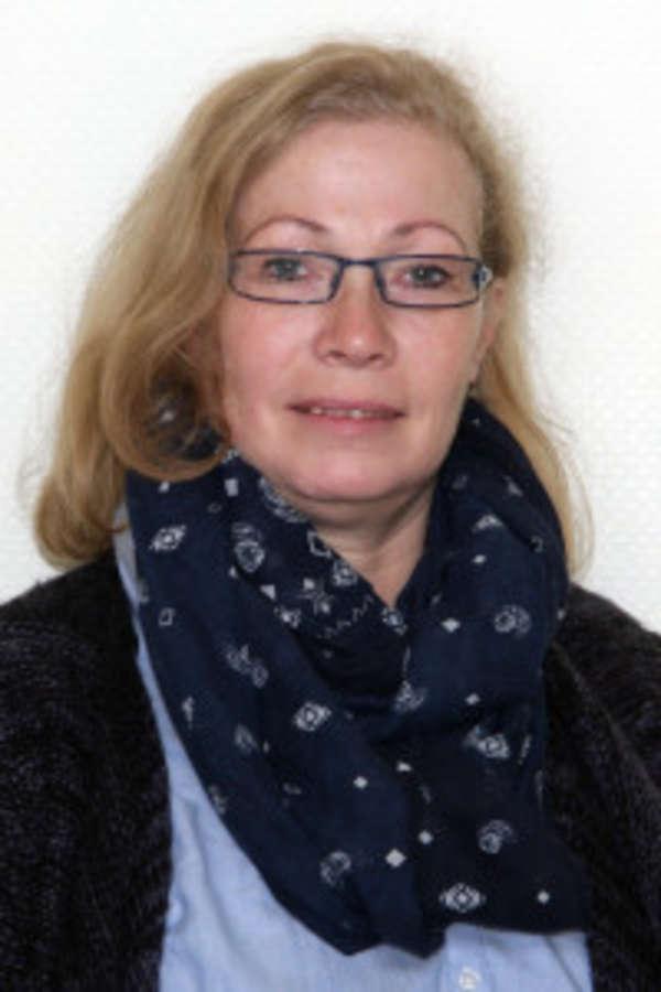 Rita Werner, MTRA (Marburg)