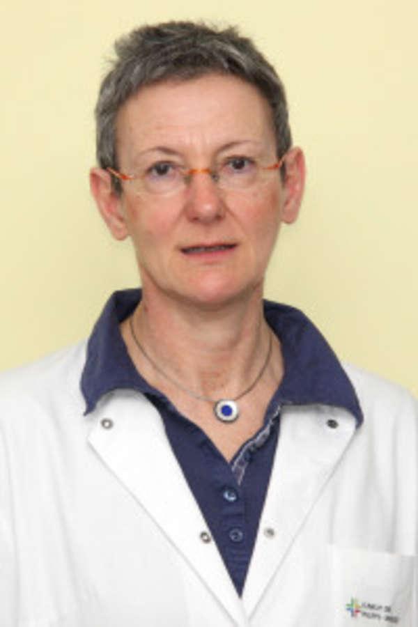 Sabine Fischer, TA (Marburg)