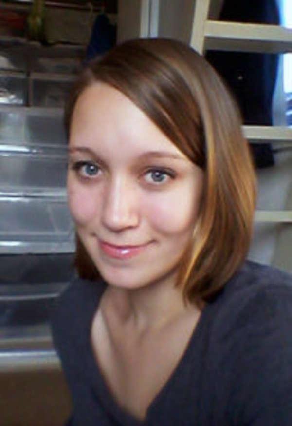 Sarah Bockholt, cand. med. (Münster)