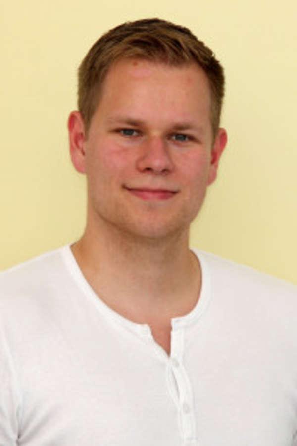 Tim Schneider, cand. med. (Marburg)