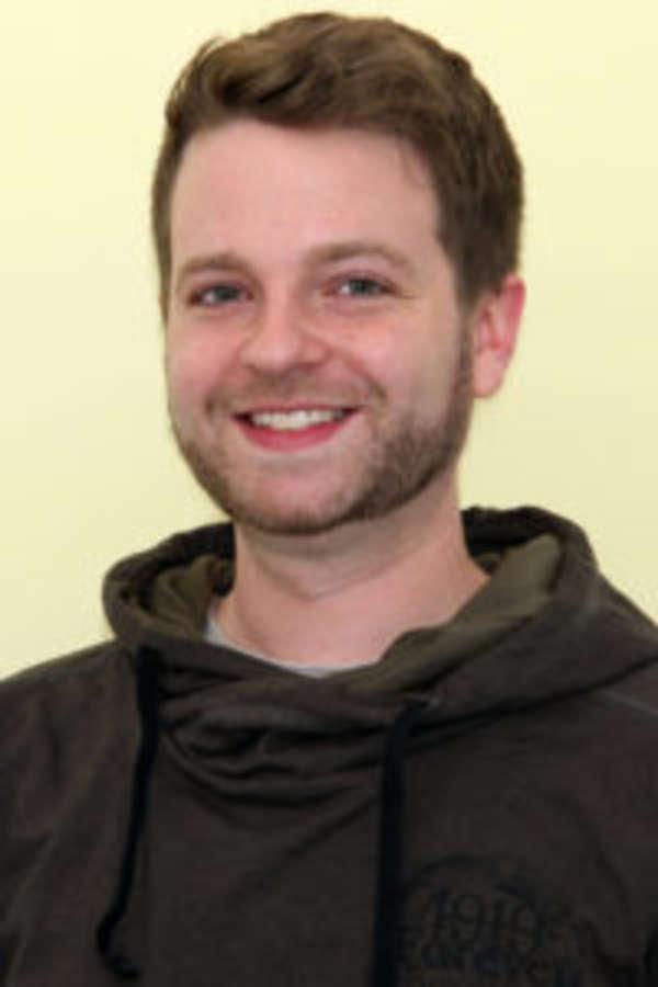 Roman Keßler, M.Sc.