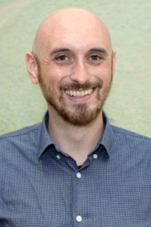 Dr. Dominik Grotegerd, Postdoktorand (Münster)