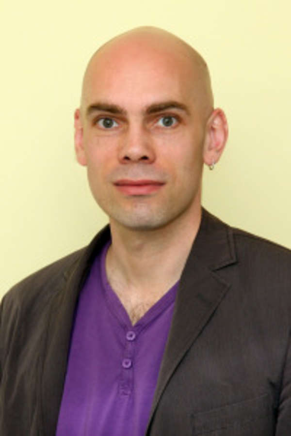 Prof. Dr. Andreas Jansen