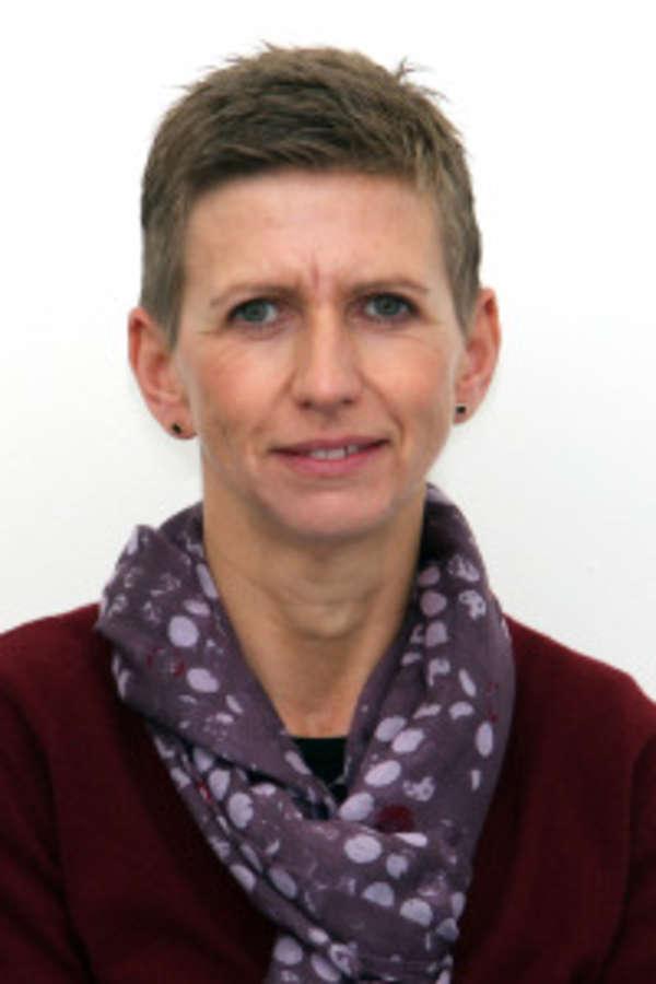 Annette Tittmar