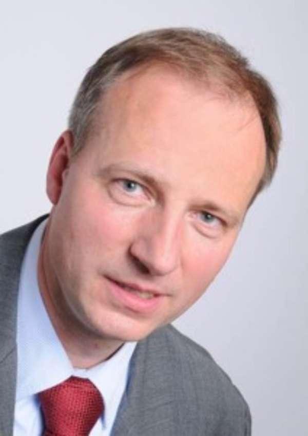 Prof. Dr. Holger Garn