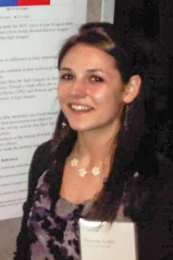 Dr. Theresa Kisko