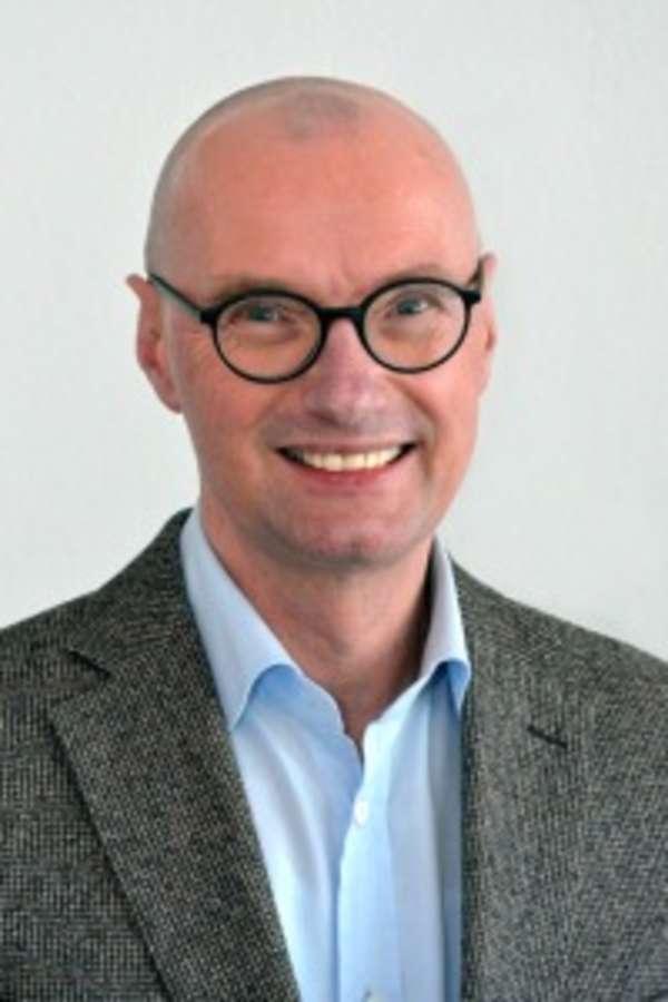 Prof. Dr. Harald Renz