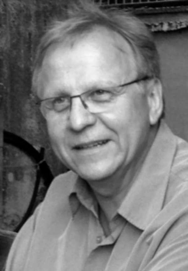 Prof. Dr. Rainer Schwarting