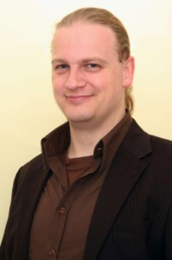 Prof. Dr. Dr. Udo Dannlowski (Co-Sprecher)