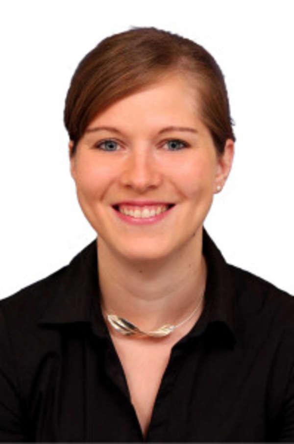 Dr. rer. med. Miriam Bopp, Postdoktorandin