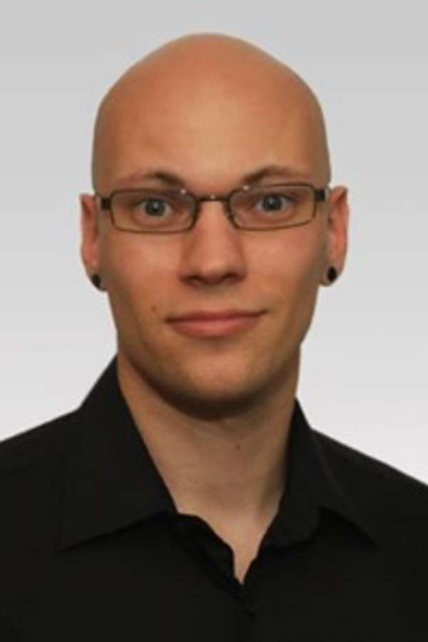 Christoph Vogelbacher, M.Sc.