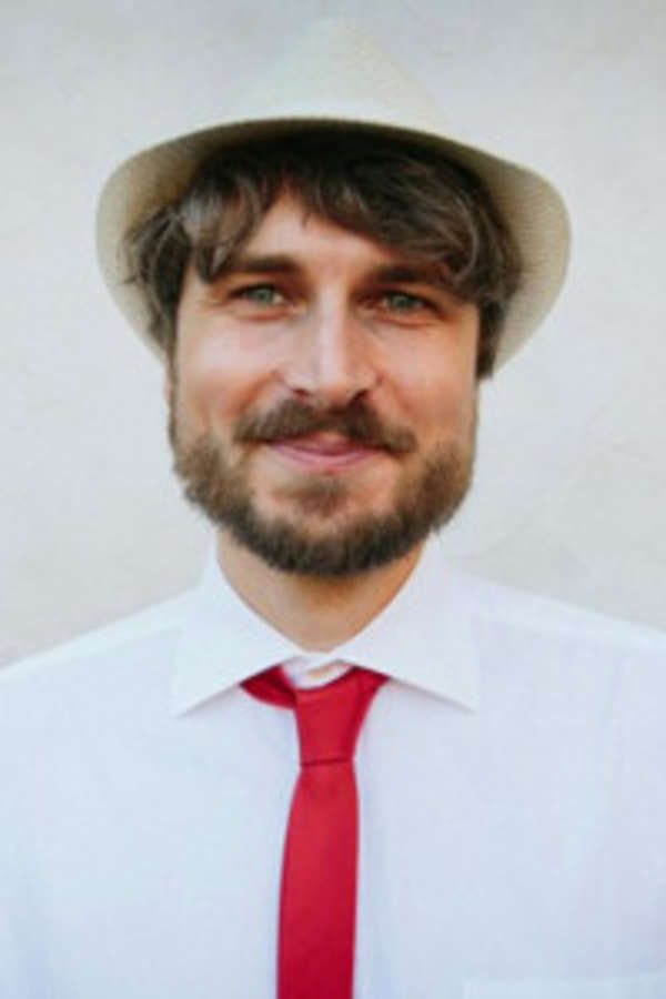 Dr. rer. nat. Thomas Möbius, Postdoktorand