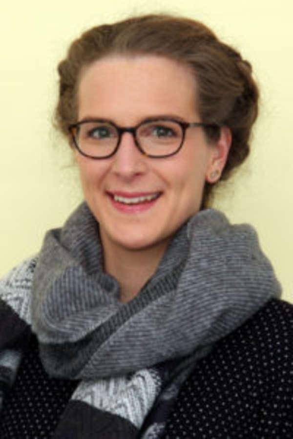 Verena Schuster, M.Sc.