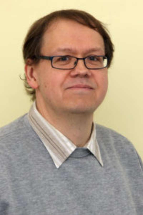 Dr. rer. medic. Olaf Steinsträter