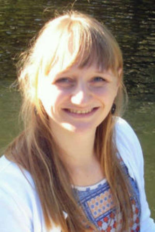 Cecilia Kowollik, cand. med. (Marburg)