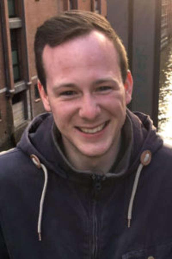 Jonathan Andrae, cand. med. (Marburg)