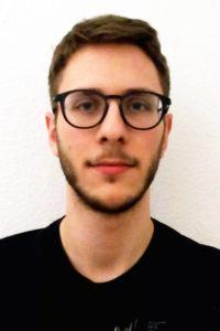 Hannes Hofmann, cand. med. (Münster)