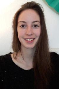 Sophie Koser, cand. med. (Münster)