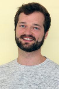 Simon Schmitt, M.Sc. (Marburg)