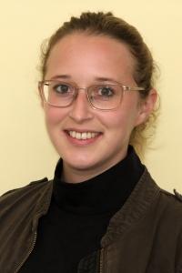 Julia Pfarr, M.Sc. (Marburg)