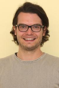 Florian Thomas-Odenthal, M.Sc. (Marburg)