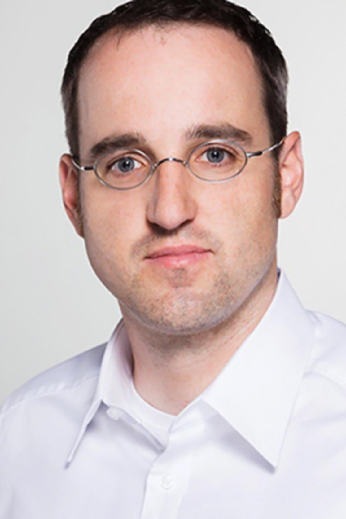 Prof. Dr. Markus Wöhr