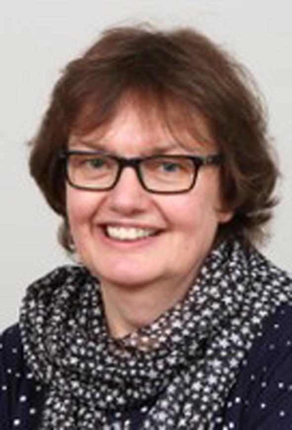 Prof. Dr. Dr. Petra Ina Pfefferle